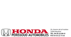 logo de Perissoud Automobiles